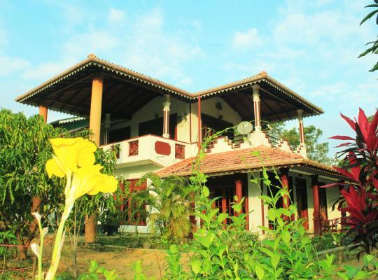 Hotel fotografií: Sinhagiri Villa