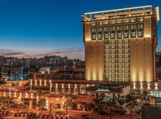 Otel fotoğrafları: Landmark Amman Hotel & Conference Center