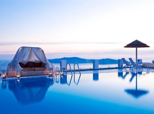 صور الفندق: Santorini Princess Spa Hotel