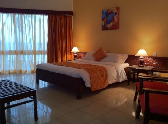 Hotellet fotos: Kenya Bay Beach Hotel