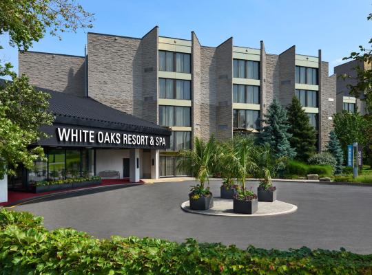 Képek: White Oaks Conference & Resort Spa