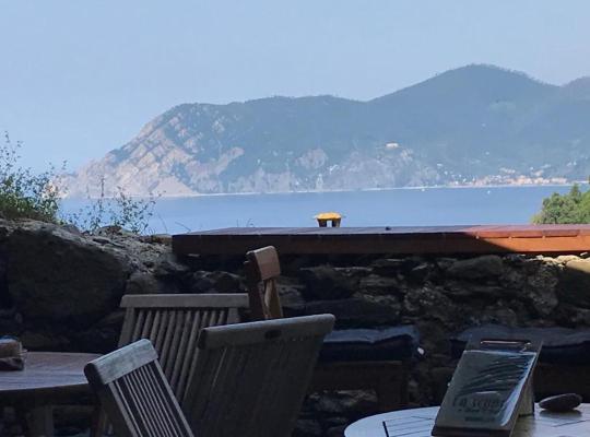 Hotel bilder: Tre Passi dal Mare