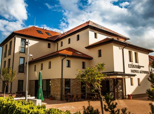 Foto dell'hotel: Ezüsthid Hotel
