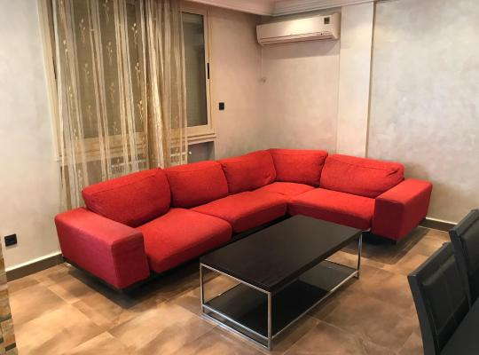 صور الفندق: Appartement Sidi yahya F3