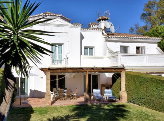 Ảnh khách sạn: Casa Triana