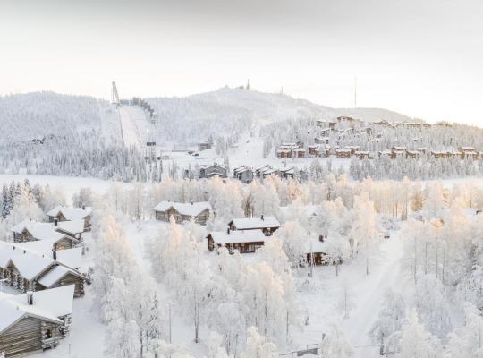 Фотографії готелю: Rukan Talvihovit