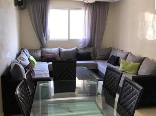 Hotel photos: Appartement Mohammedia