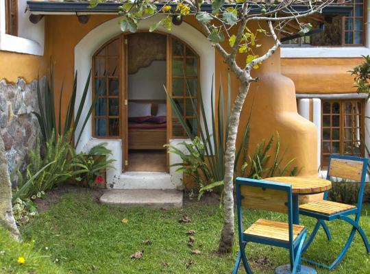 Hotel photos: La Casa Sol Andean Lodge
