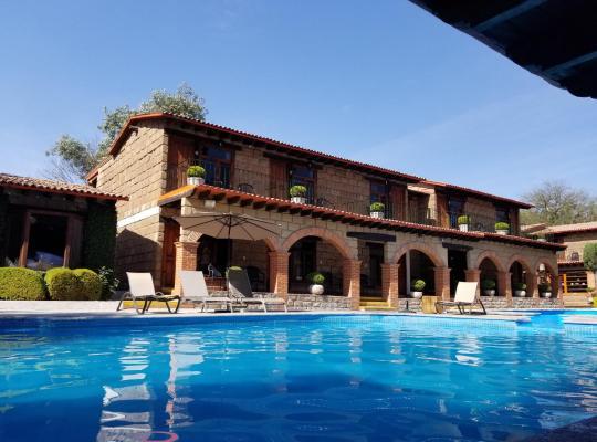 酒店照片: Hotel Sol y Fiesta