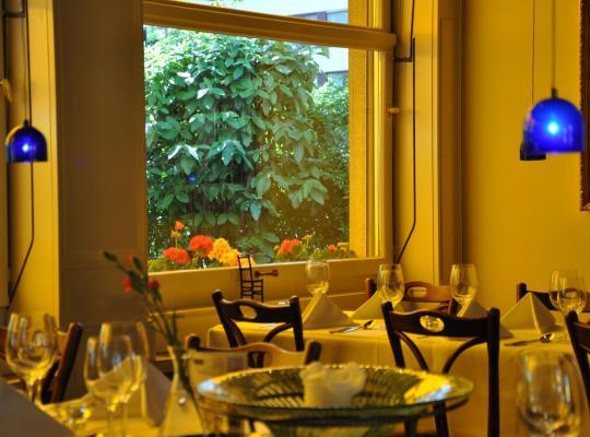 Hotel bilder: Hotel Landhus