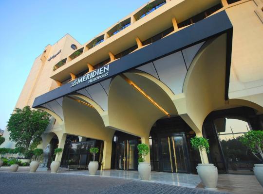ホテルの写真: Le Meridien Heliopolis