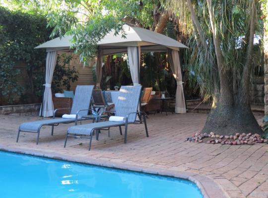 Otel fotoğrafları: Dinkwe Guest House