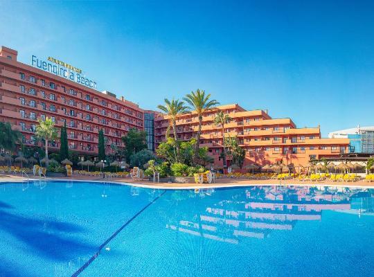 Hotellet fotos: Fuengirola Beach Apartamentos Turísticos