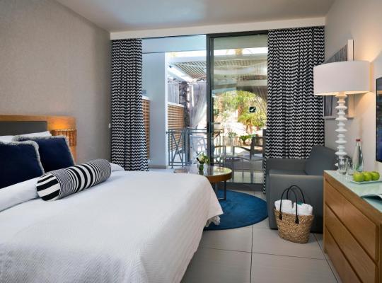 Viesnīcas bildes: Isrotel Agamim Hotel