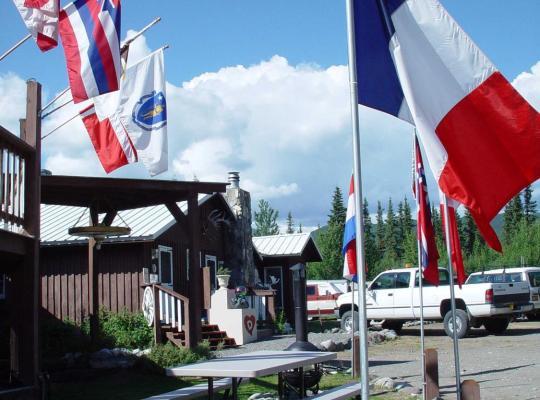 Hotel bilder: Hart D Ranch