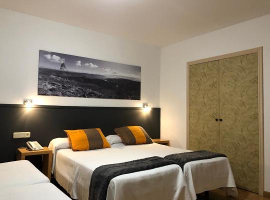 Hotel foto 's: Hotel del Mar Vigo