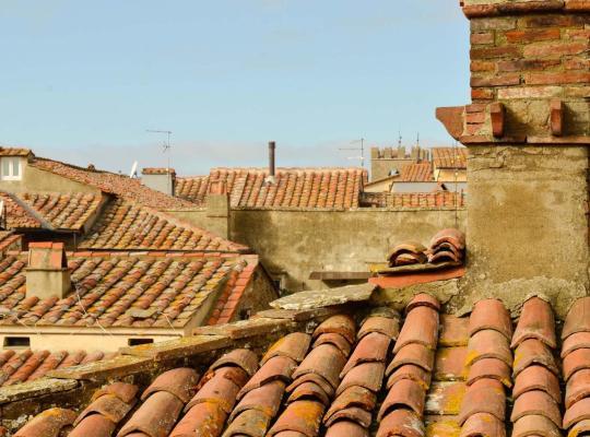 Φωτογραφίες του ξενοδοχείου: B&B Vicolo Della Scala