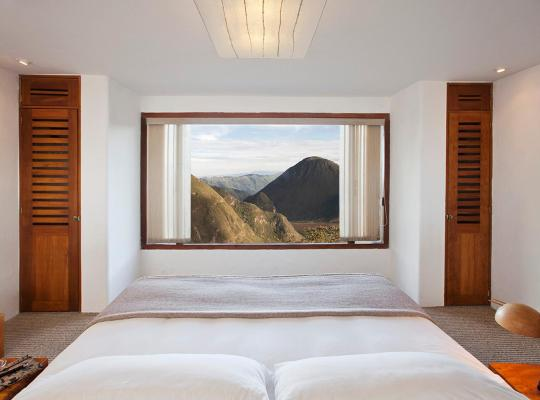 Φωτογραφίες του ξενοδοχείου: El Crater