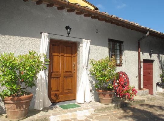 Hotel bilder: Casavacanze I PINI
