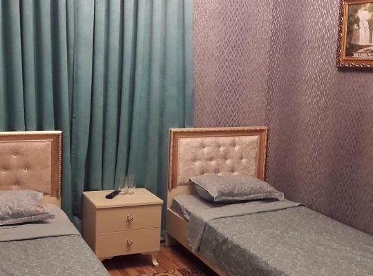 Фотографії готелю: Balcili qesebesi MOTEL