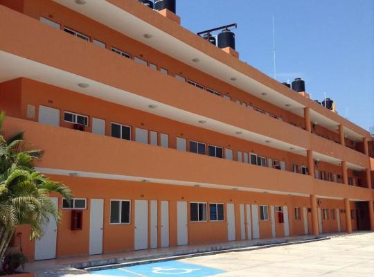 호텔 사진: Paraiso del Pescador