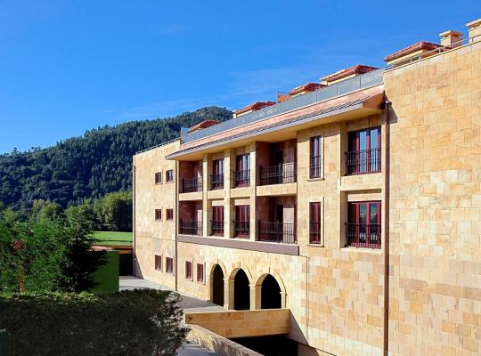 Fotos de Hotel: Apartamentos Spa Villa Pasiega