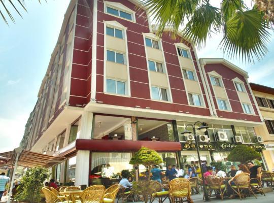 호텔 사진: Grand Akçalı Otel
