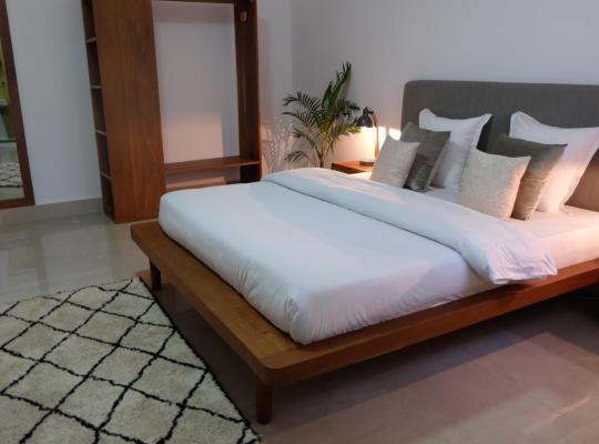 Hotel fotografií: Mamelles1