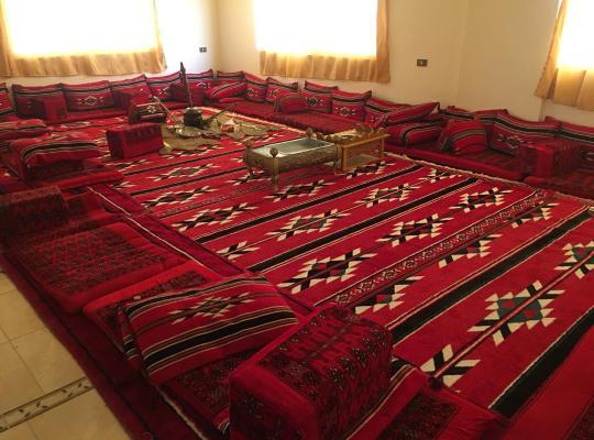 Fotos de Hotel: Dayr yusef Holiday Home