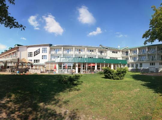 Фотографии гостиницы: Hotel Riviera