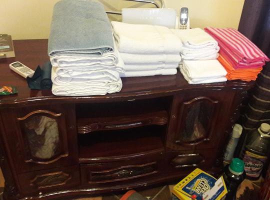 Фотографии гостиницы: Apartment Chaguanas