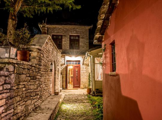 Фотографии гостиницы: Primoula Country Hotel and Spa
