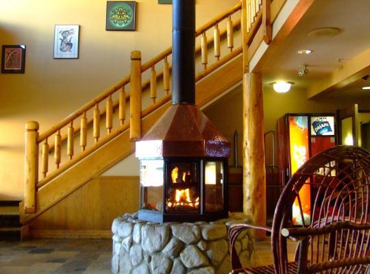 Fotos do Hotel: The Yukon Inn