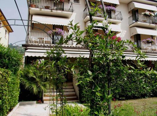Ảnh khách sạn: Hotel Marina