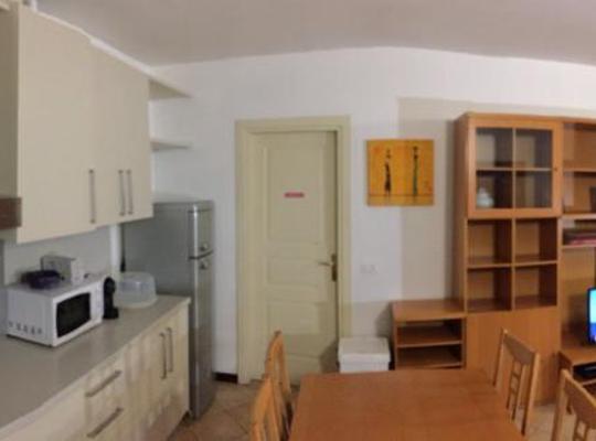 Hotel bilder: Hinterland Brescia Apartment