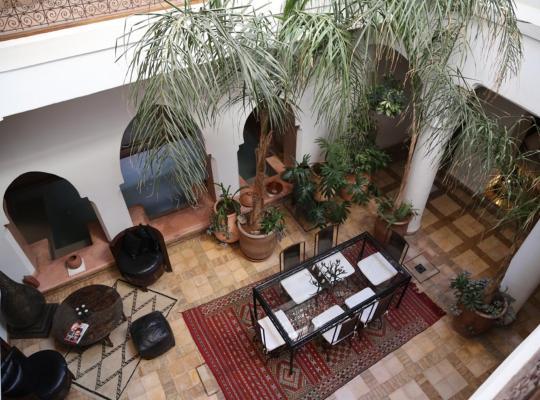 ホテルの写真: Riad Villa El Arsa