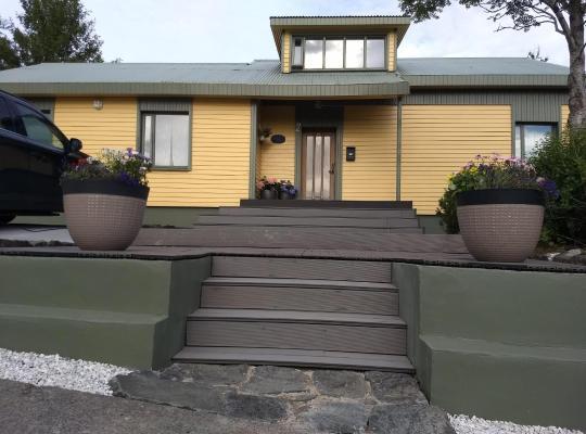 Hotelfotos: Reydarfjordur Apartment