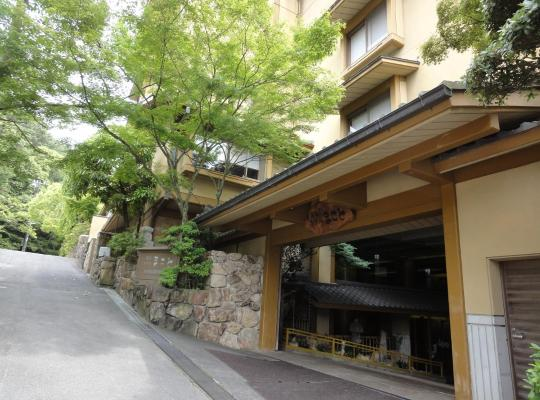 Viesnīcas bildes: Miyajima Hotel Makoto