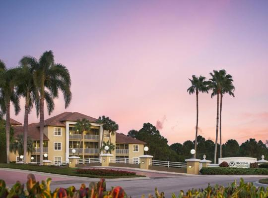 Hotel bilder: Sheraton PGA Vacation Resort
