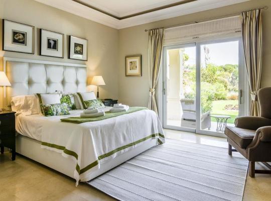 صور الفندق: Villa Paloma