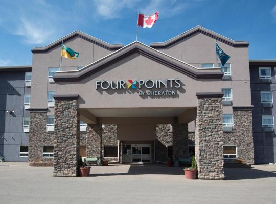 Hotel photos: Four Points by Sheraton Saskatoon