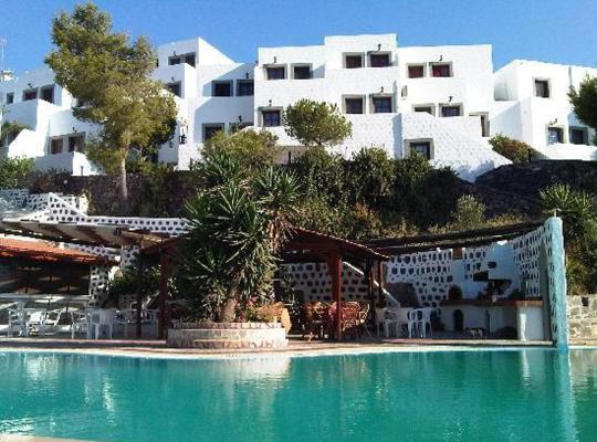 Foto dell'hotel: Anamar Patmos