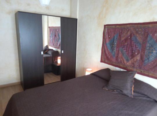 Φωτογραφίες του ξενοδοχείου: CASA ESMERALDA