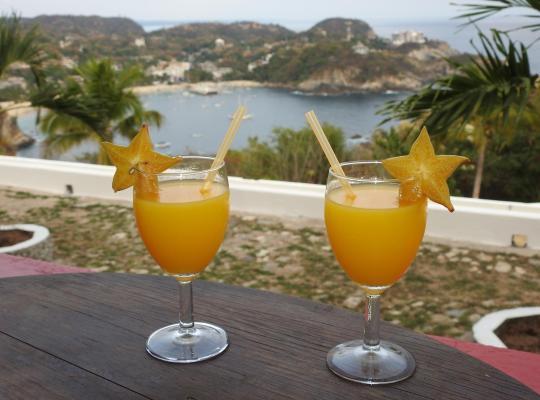 Hotel foto 's: Angel del Mar