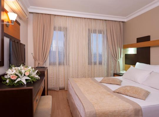 Foto dell'hotel: Kandelor Hotel