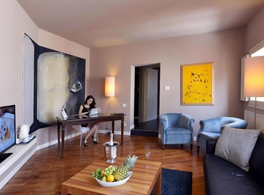 Fotos de Hotel: Mercure Ferrara