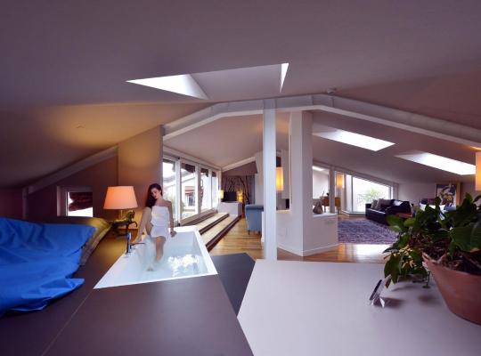 Фотографии гостиницы: Mercure Ferrara Hotel