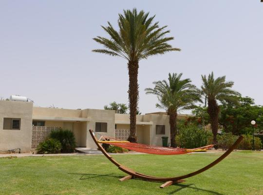 صور الفندق: Eilot Kibbutz Country Lodging