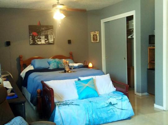 Hotel bilder: 712 Terracotta Place Southwest