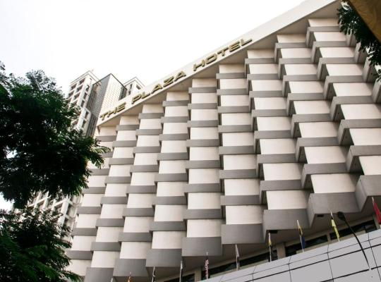 Hotellet fotos: Plaza Grand Hotel Kuala Lumpur